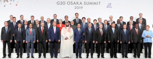 G20大阪
