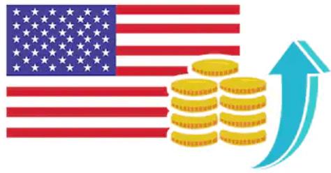 アメリカ利上げ